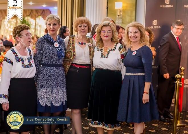 Ziua Națională a Contabilului Român, ediția 2017