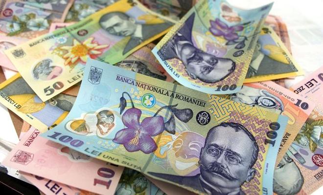 Câştigul salarial mediu nominal brut, 3.430 lei în noiembrie 2017