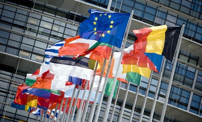 Eurostat: Estonia, Danemarca şi România, statele din UE cu cea mai scăzută dependenţă de importurile de energie