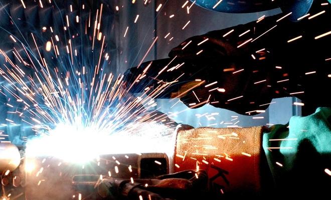 Producţia industrială a crescut mai rapid în România decât în Uniunea Europeană, în martie