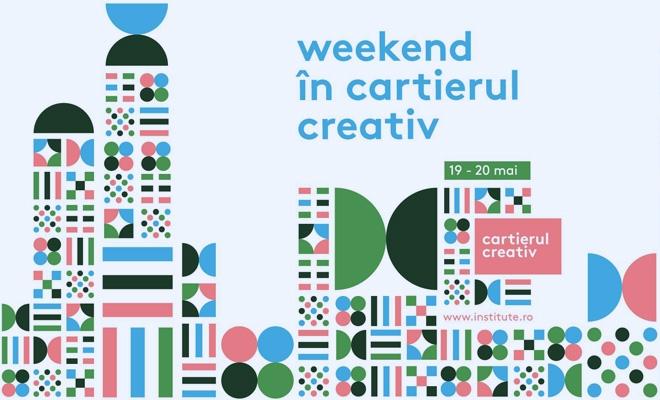 Străzi din centrul Bucureştiului devin pietonale în weekend, când vor avea loc evenimente în Cartierul Creativ