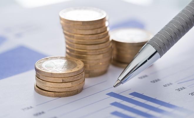BNR: Deficitul de cont curent, 2,053 miliarde euro în primele patru luni