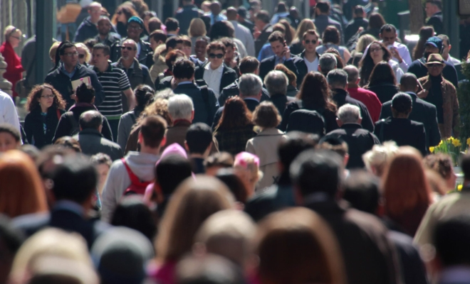 Declinul demografic s-a accentuat în iunie