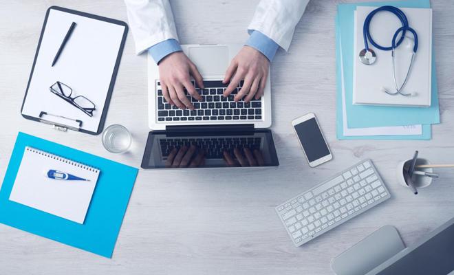 CNAS a elaborat proiectul de modificare a legislației referitoare la Dosarul Electronic de Sănătate