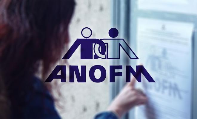 Peste 191.000 persoane angajate prin intermediul ANOFM, în primele opt luni