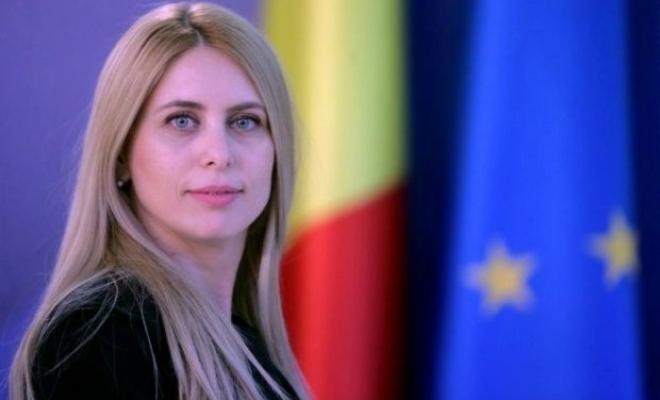 Mihaela Triculescu, noul președinte al ANAF