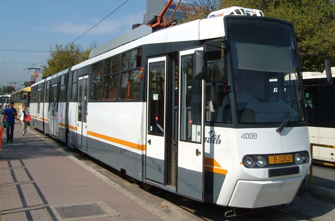 PMB propune reconfigurarea reţelei de tramvaie a Societăţii de Transport Bucureşti; liniile 8, 34, 35, 42 şi 56 ar urma să fie desfiinţate