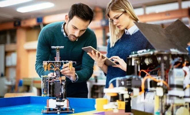 România găzduieşte, la Bucureşti, Forumul European al Roboticii, în perioada 20-22 martie
