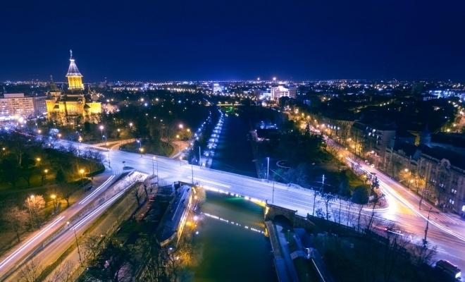 """Susţinere financiară pentru Programul cultural naţional """"Timişoara – Capitală Europeană a Culturii în anul 2021"""""""