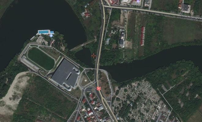 Primăria Capitalei: Consolidarea podului Străulești s-a finalizat
