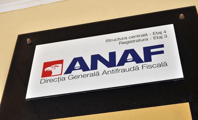 ANAF: Va fi implementată poprirea electronică, în limita sumelor înscrise în actele de executare silită