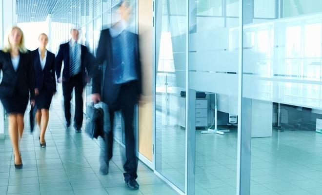 Companiile din IT&C, printre cele care au semnat cele mai multe contracte de relocare, în T2
