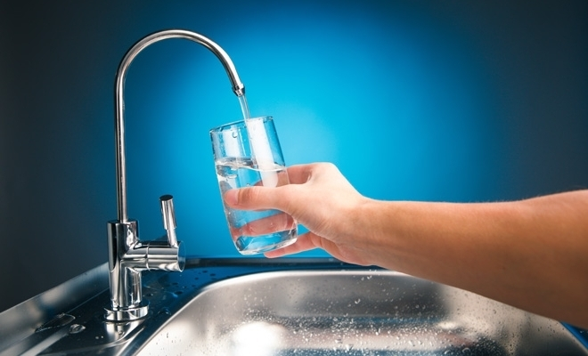 Creştere cu 2,9% a lungimii reţelei de distribuţie a apei potabile, cât şi a celei de distribuţie de gaze naturale, în 2018
