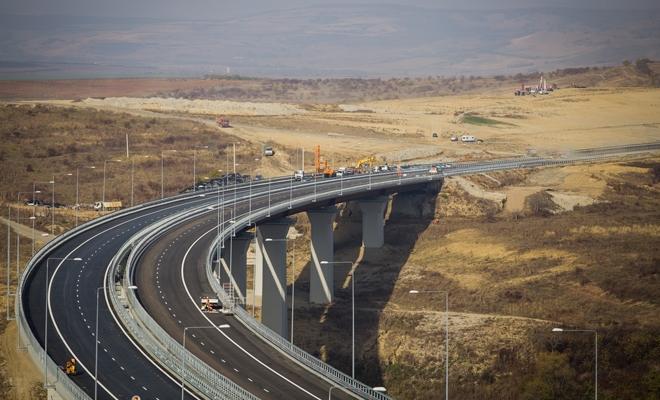 Ministrul Transporturilor: Până la 15 august lansăm documentaţia pentru Autostrada Nordului