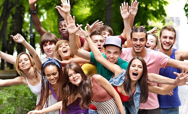 Constanţa şi Craiova, finaliste în cursa pentru câştigarea titlului de Capitala Tineretului din România