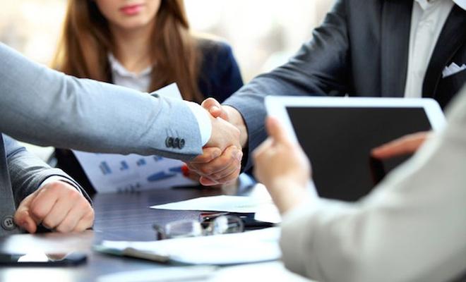 11 instituții au semnat acordul pentru crearea Platformei Financiare