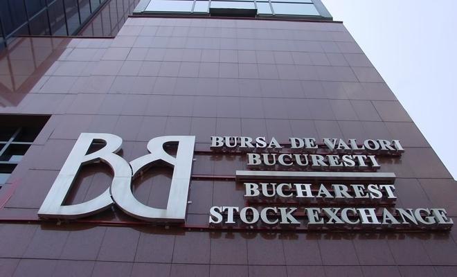 BVB ar putea fi promovată la statutul de Piaţă Emergentă pe 26 septembrie