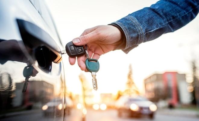BAAR: Costurile de închiriere a autovehiculelor, mai mici în Bucureşti decât cele din marile oraşe din ECE