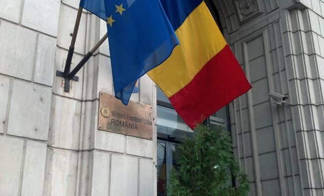 MFP continuă în septembrie emisiunile de titluri de stat pentru populație