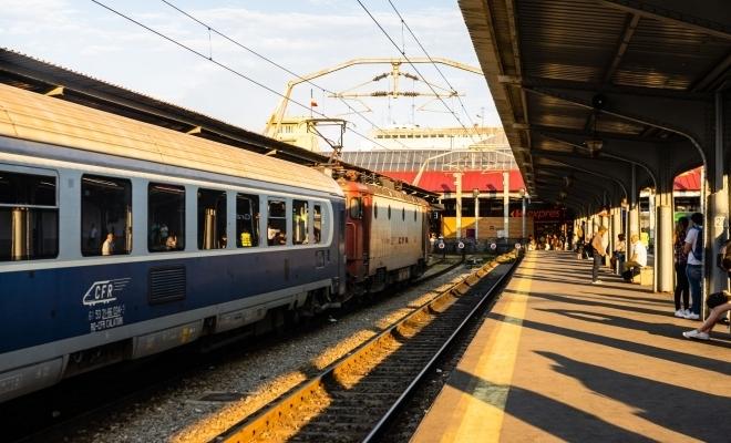 Ministrul Transporturilor: Gara de Nord intră în modernizare din octombrie; lucrările vor dura doi ani