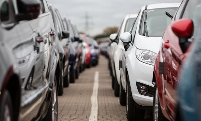 Eurostat: Maşina este principalul mijloc de transport în UE