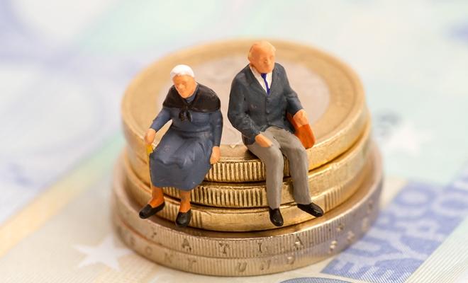 CNPP: 9.335 beneficiari de pensii de serviciu, în august
