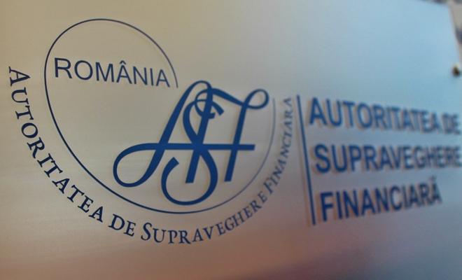 ASF a primit 10.133 de petiţii în primul semestru al anului; peste 93% au vizat piaţa asigurărilor-reasigurărilor