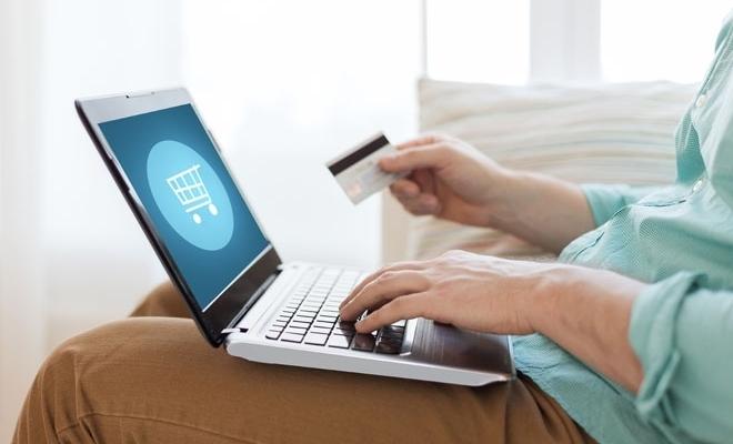 Românii şi bulgarii, pe ultimul loc în UE la achiziţiile online, în 2018