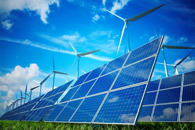 Ponderea energiei din surse regenerabile în consumul final brut de energie în UE, 18% în 2018; în România, nivelul a fost de 23,9%