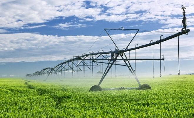 ANIF poate asigura irigarea unei suprafeţe de 1,4 milioane hectare în 2020