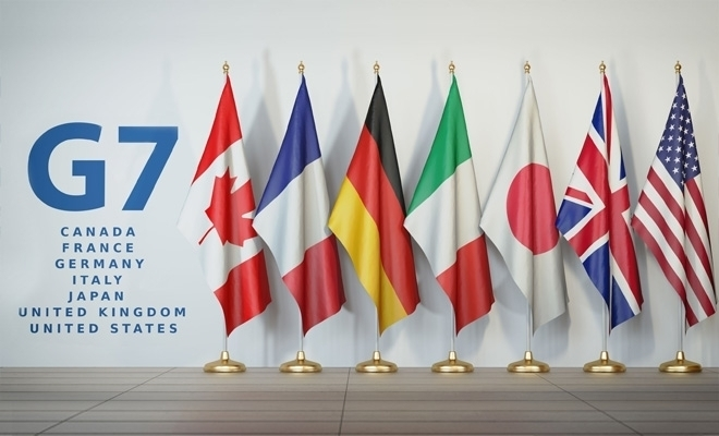 G7 şi băncile centrale, dispuse să acţioneze în privinţa epidemiei de coronavirus, inclusiv prin măsuri fiscale