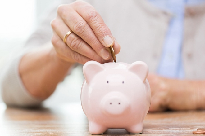Fondurile de pensii au înregistrat o scădere medie a unităţii de fond de 6,7% la 30 martie faţă de 31 decembrie 2019