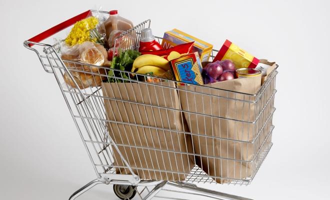 Preţurile mondiale la alimente au scăzut în aprilie, pentru a treia lună consecutiv, din cauza coronavirusului