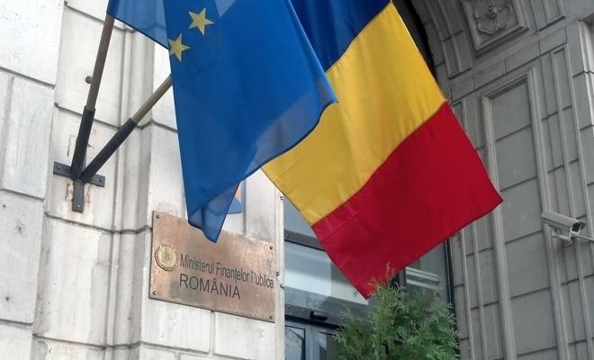 MFP: Circa un milion de români vor primi bonificații dacă vor achita impozitul pe venit și contribuțiile sociale până la 30 iunie
