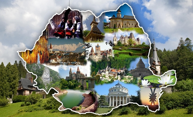 Noi localităţi şi zone, atestate ca staţiuni turistice de interes naţional şi local