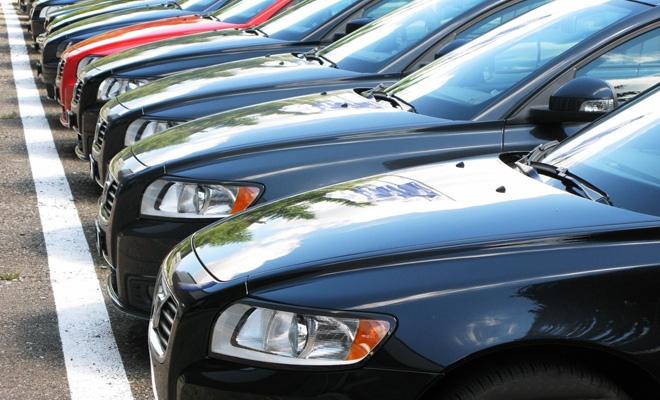 Piaţa auto din Europa a scăzut cu 78,3%, în aprilie