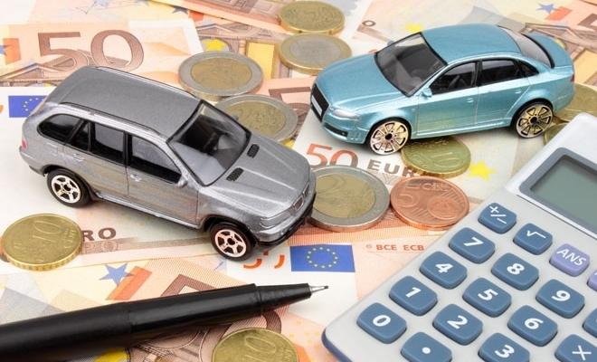 Studiu: România are piața de asigurări auto cu cea mai mare rată a daunei din Europa Centrală şi de Est