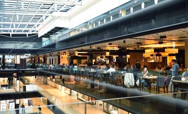 MEEMA: Consultări pe tema reluării activității în marile centre comerciale