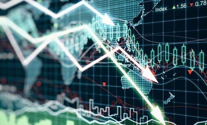 Studiu: Primul trimestru al anului a adus cea mai accentuată contracţie a comerţului cu mărfuri, din 2009 până în prezent