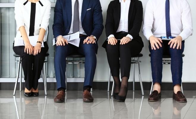 Rata şomajului în formă ajustată sezonier, 4,8% în aprilie