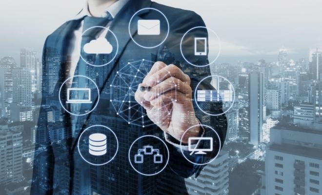 Reuniunea HLG COMPET: Liviu Rogojinaru a susţinut facilitarea utilizării instrumentelor digitale la nivelul întreprinderilor