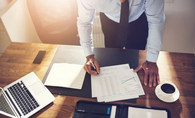 ANAF: Chestionarele de stabilire a rezidenței fiscale se pot depune electronic
