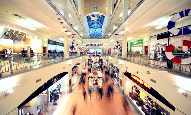 Studiu: Mall-urile din provincie au un trafic mai ridicat decât cele din Bucureşti