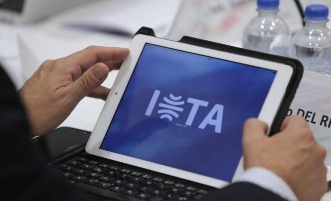 ANAF: România a devenit membru al Consiliului Executiv al IOTA