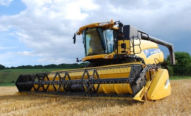UE şi-a revizuit estimările privind recolta de grâu din acest an