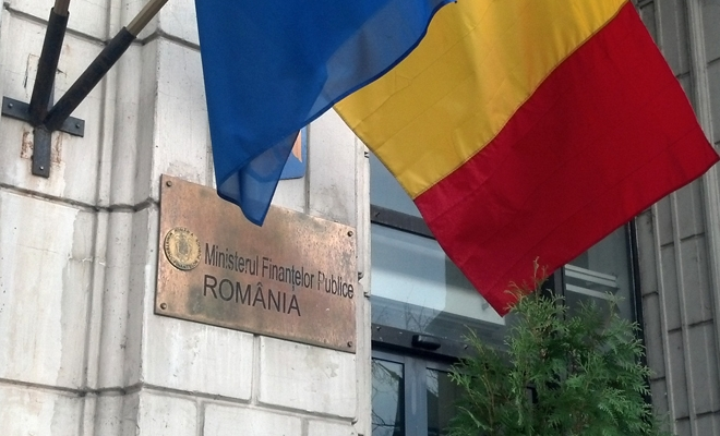 Florin Cîţu: România va înregistra în 2020 o scădere economică cuprinsă între minus 2% şi minus 3%