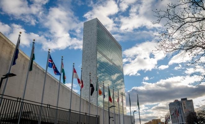 Adunarea anuală ONU se va ţine în mediul virtual, iar liderii mondiali îşi vor transmite videoclipuri