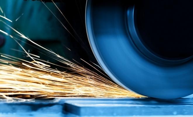 Producţia industrială a UE a crescut cu 9,1% în iunie; România a înregistrat a treia cea mai mare creștere