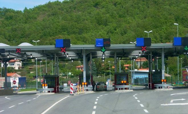 CNAIR: Primele sisteme de cântărire moderne instalate la un punct de trecere a frontierei