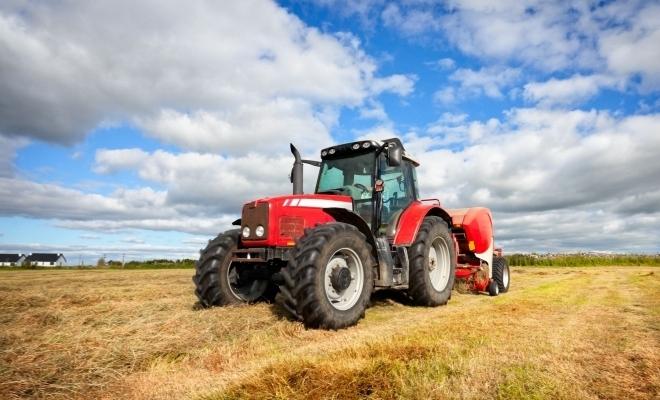 MADR: Fermierii afectaţi de secetă îşi vor primi banii